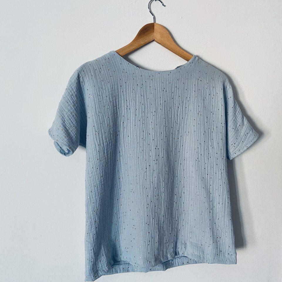 Maglietta handmade